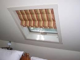 ceiling skylight with cellular shades good skylight window