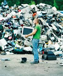 why you should always recycle your old tech time com