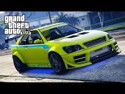 fast and furious evo gta v fast and furious brian s evo sultan rs build guide youtube