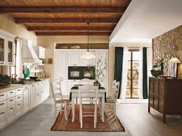 shabby chic kitchen u2013 interior designs with attention to detail