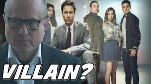 travelers images Travelers season 2 first review who is the villain for the season jpg