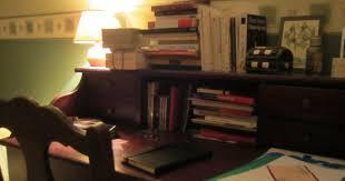 mon bureau a disparu a l encre bleu nuit l énergie a disparu bilan au 1er soir