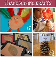 thanksgiving crafts 4 year olds page 2 divascuisine