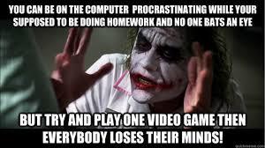 Dark Knight Joker Meme - everyone loses their minds the joker meme