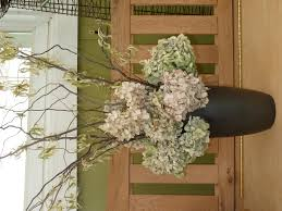 dried hydrangeas dried hydrangea arrangement search projects