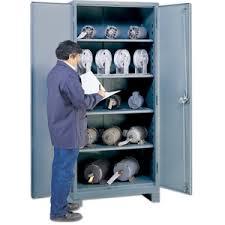 heavy duty steel storage cabinets industrial storage cabinets with drawers doors bins industrial