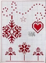 merry christmas santa pg 2 2 christmas yarn threads