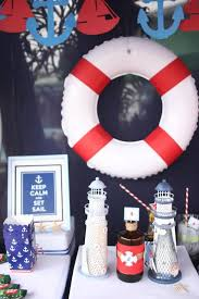 Nautical Themed Ribbon - 87 best nautical baby shower theme images on pinterest nautical