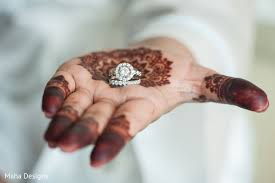 muslim wedding ring chicago il wedding by maha designs maharani weddings