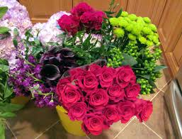 wholesale flowers online make a hydrangea arrangement wholesale flowers online