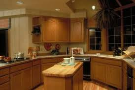 How To Hang Kitchen Cabinet Doors How To Attach A Cabinet Door To An Island Front Home Guides Sf