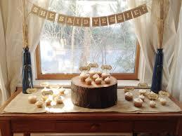 diy rustic bridal shower decorations bridal shower banner