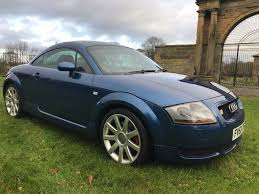 glitter audi used audi tt cars for sale motors co uk
