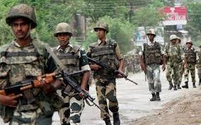 list of assam rifles ied blast in manipur three assam rifles personnel injured india