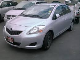 toyota for sale 2012 used 2012 toyota yaris 4 speed at sedan 4 door car for sale at