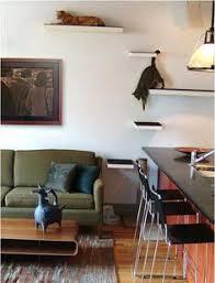 Wall Shelves For Cats Cat Shelves Cat Shelves Ikea Lack And Shelving