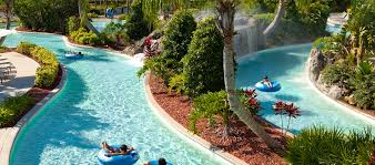 Lazy River Pools For Your Backyard by Hilton Orlando International Drive U0026 Convention Hotel