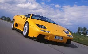2001 lamborghini diablo sale 2001 lamborghini diablo vt 6 0 road test review car and driver