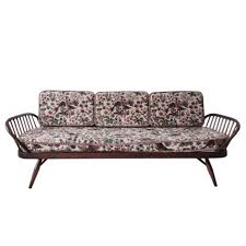 studio sofa daybed couch model 355 designed by lucian ercolani