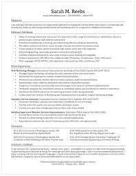 Sample Resume For Customer Service Supervisor by Reuse Revamp Résumé