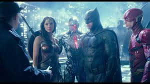 Justice League Justice League Review Who Will Avenge These Shortchanged Heroes