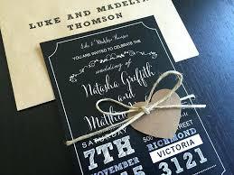 chalkboard wedding invitations chalkboard wedding invitations vintage chalkboard wedding