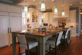 kitchen islands tables 30 kitchen islands with tables a simple but clever combo