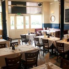 Bar  Kitchen Waterloo London OpenTable - Kitchen table restaurant london