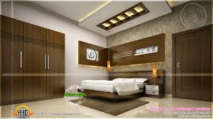 awesome master bedroom interior kerala home design and floor plans