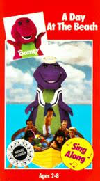 Barney And The Backyard Gang Episodes Barney U0026 The Backyard Gang A Day At The Beach Twilight