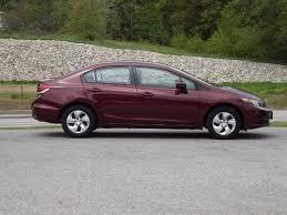 2014 honda civic lx 4dr sedan cvt in lewiston me thrifty car mart