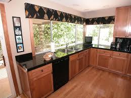 granite countertop shaker cabinet door styles best microwave