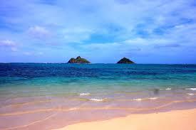 aloha from hawaii lanikai beach the most scenic