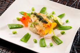 cuisine plat plat poisson picture of restaurant de l arbois les milles