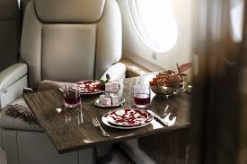 Gulfstream G650 Our 2017 Business Jet Featuring A Full Range Of