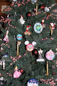 tree decorations the enchanted manor