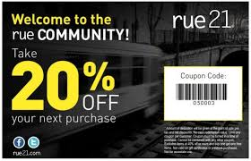 rue 21 coupons for back to school