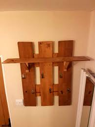 diy pallet shelf designs and wall paneling project pallets pro