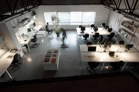 cool urban office interior design ideas industrial modern building