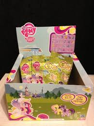 My Little Pony Blind Bags Box 35 Best My Little Pony Toys Images On Pinterest My Little Pony