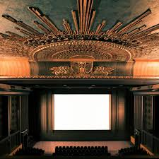 Movie Houses Stunning Photos Of Old Movie Theaters
