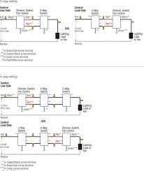 3 way dimmer wiring diagram dolgular com
