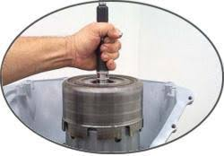 Transmission Rebuild Estimate by Automatic Transmission Removal By Guide