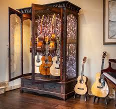 Guitar Storage Cabinet 672 Best Guitar Storage Images On Pinterest Guitar Cabinet