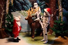 wars christmas dymocks