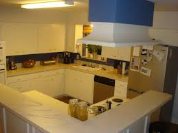 L Shaped Island In Kitchen Small Kitchen L Shaped With Island Amys Office