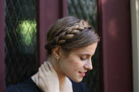updos for long hair with braids 10 quick and easy hairstyles for updo newbies verily
