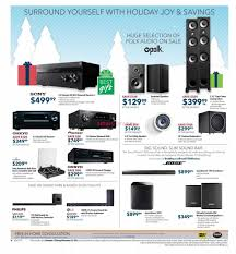 black friday home theater deals best buy early black friday sale flyer november 18 to 24