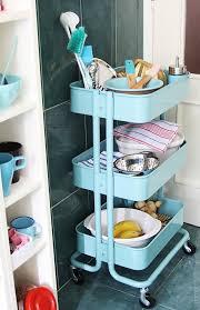 raskog cart ideas 30 fun and unique ways to use an ikea raskog cart a girl and a