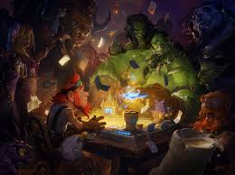 hearthstone android hearthstone launches on android tablets gamespot